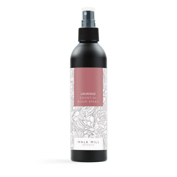 Unwind Essential Oils Room Spray
