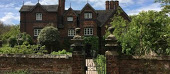 New Stockist – Moseley Old Hall