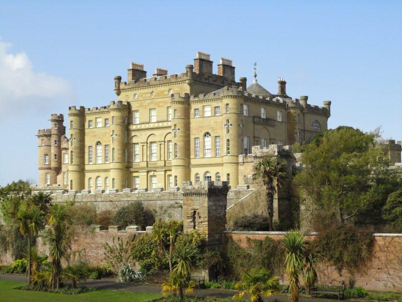 National Trust for Scotland stocking Walk Mill Botanics